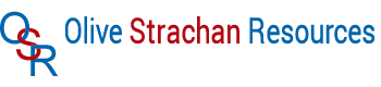 Olive Strachan Resources Logo