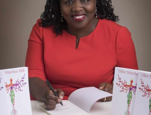 Book Signing:  The Power of You